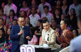 Ký ức vui vẻ: Đội trưởng Tự Long cà khịa khách mời và cái kết bất ngờ từ nhà báo Lại Văn Sâm