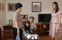 Hoa hồng trên ngực trái - Tập 43: Khuê năng qua nhà Thái, mẹ Khuê lo con gái mập mờ, ỡm ờ với chồng cũ