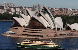 Sydney vẫn sẽ bắn pháo hoa mừng Năm mới