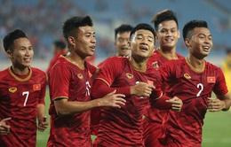 10 cầu thủ cao trên 1m8, U23 Việt Nam vẫn thuộc diện thấp nhất giải U23 châu Á 2020
