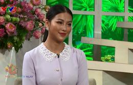 Hoa hậu Trái đất 2018 Phương Khánh: Bảo vệ môi trường là trách nhiệm của mỗi người