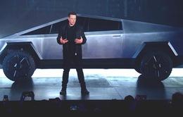 Đằng sau nguồn cảm hứng thiết kế chiếc Tesla Cybertruck