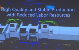 Tăng cường liên kết phát triển công nghiệp phụ trợ