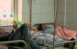Dịch cúm gia tăng thời điểm giao mùa