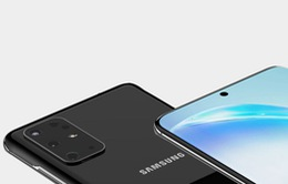 """Galaxy S11 sẽ được trang bị camera selfie """"đục lỗ"""" giống Galaxy Note 10?"""