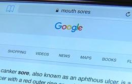 2/5 người Mỹ tự chẩn đoán sai bệnh bằng Google