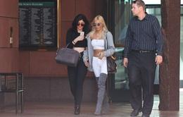 Kylie Jenner chi 400.000 USD/tháng cho an ninh cá nhân