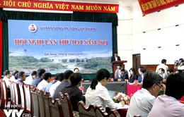 Khai mạc Hội nghị toàn thể Ủy ban sông Mê Công Việt Nam lần hai năm 2019