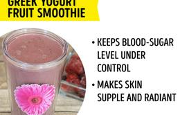 """11 loại đồ uống giúp bạn """"hãm phanh"""" quá trình lão hóa"""