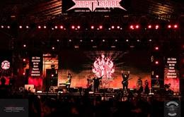 Rock'N'Share 2019 lần đầu đặt chân đến Đà Nẵng