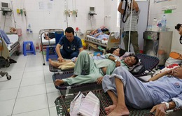 Phòng chống dịch bệnh truyền nhiễm mùa Đông Xuân