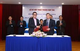 VNPT và VNG hợp tác phát triển, mở rộng dịch vụ đám mây