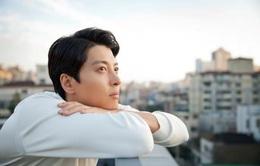 Vợ Lee Dong Gun không xem tác phẩm nhạc kịch của chồng