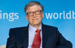 Tài sản 500 người giàu nhất hành tinh tăng 1.200 tỷ USD
