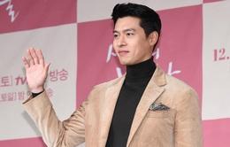 """Hyun Bin dành tặng món quà bất ngờ cho đoàn làm phim """"Crash Landing On You"""""""