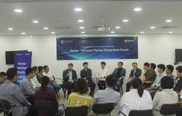Việt Nam học hỏi được gì từ mô hình hỗ trợ doanh nghiệp khởi nghiệp của Hàn Quốc?