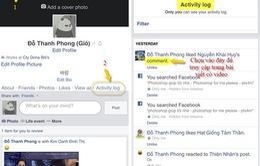 Thủ thuật tải video bình luận từ Facebook