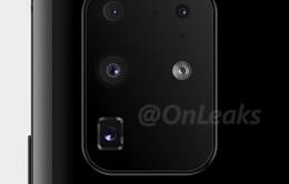 Galaxy S11 sẽ sở hữu 4 camera sau với những tính năng ấn tượng