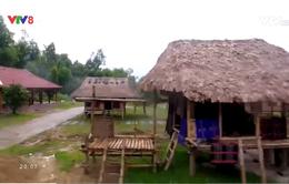 A Lưới - Không gian văn hóa đặc sắc của tỉnh Thừa Thiên Huế