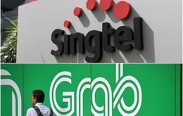 Grab và Singtel hợp tác triển khai dịch vụ ngân hàng kỹ thuật số