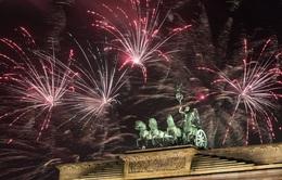 Berlin (Đức) không bắn pháo hoa dịp năm mới