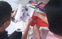 Xâm phạm bản quyền tác giả trong lĩnh vực giáo dục, đào tạo