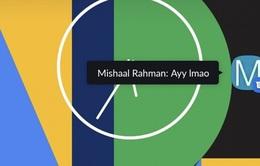 """Google thử nghiệm tính năng từng bị """"khai tử"""" cho Messages"""