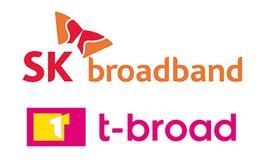 Bộ ICT Hàn Quốc thông qua thương vụ SK Broadband và t-broad
