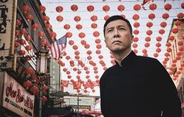 Chân Tử Đan bỏ túi 100 triệu HKD từ phần cuối của Diệp Vấn