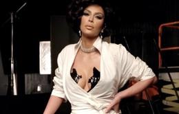 """7HOLLYWOOD Winter 2020: Kim Kardashian West """"lột xác"""" ngoạn mục"""