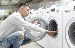Tiêu chuẩn sắm máy giặt cuối năm của đấng mày râu