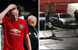 Man Utd mất trụ cột tuyến giữa trong 2 tháng
