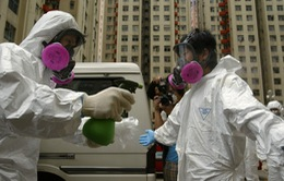 Trung Quốc điều tra các ca bệnh viêm phổi nghi liên quan tới SARS