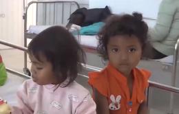 Lâm Đồng: 84 trẻ em nghi vấn bị ngộ độc thực phẩm sức khỏe đã ổn định
