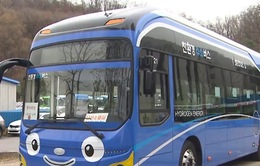 Thiết bị ngăn ngừa tai nạn xe bus