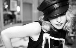 Madonna gây choáng váng vì quá trẻ