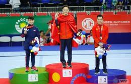 TỔNG HỢP SEA Games 30 ngày 4/12: Ánh Viên, Huy Hoàng và Đinh Phương Thành giành Vàng cho Thể thao Việt Nam