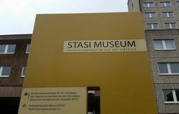 Thêm một bảo tàng ở Đức bị trộm viếng thăm