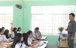 Ngôi trường có 20 giáo viên đăng ký hiến tạng