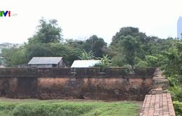 Nhà ở cho hộ nghèo di dân khu vực Thượng thành Huế