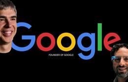 Chủ tịch và CEO công ty mẹ của Google đồng loạt từ chức