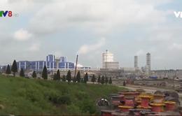 Xung quanh thông tin về dự án Thép Hoà Phát tại Quảng Ngãi