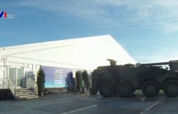 Bầu không khí chia rẽ giữa các cường quốc đồng minh bao trùm hội nghị Thượng đỉnh NATO