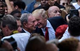 Hãng Bloomberg bị cấm cửa tại chiến dịch tranh cử của ông Trump
