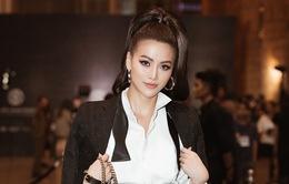 Phương Khánh, Nam Em diện suit cá tính trên thảm đỏ thời trang