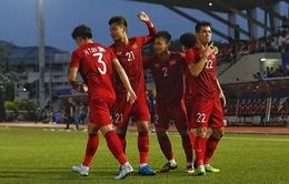 U22 Việt Nam 2-2 U22 Thái Lan: Trận hòa kịch tính