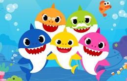 Baby Shark có lượt xem vượt tổng số dân cả thế giới