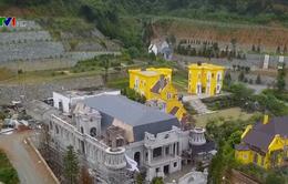 Hà Nội sẽ sớm xử lý sai phạm đất đai ở Sóc Sơn