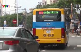 Giá vé xe bus Huế - Đà Nẵng dự kiến khoảng 70 nghìn đồng/lượt