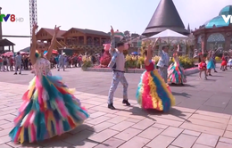 Đà Nẵng: Tăng tốc kích cầu mùa du lịch đầu năm mới